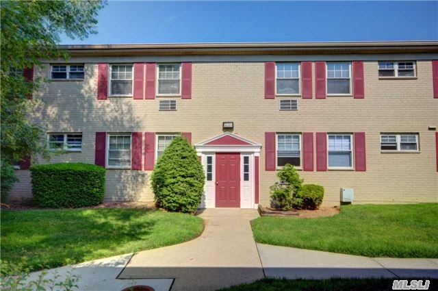 Move Right Into This Large 2 Bedroom Unit! Open And Airy And A Pleasure To Show..Lr/Dr Combo. Huge Mbr W 2 Double Closets .Close To Parkways! Nice Grounds! Make This Place Your Own! Sale May Be Subject To Term & Conditions Of An Offering Plan.