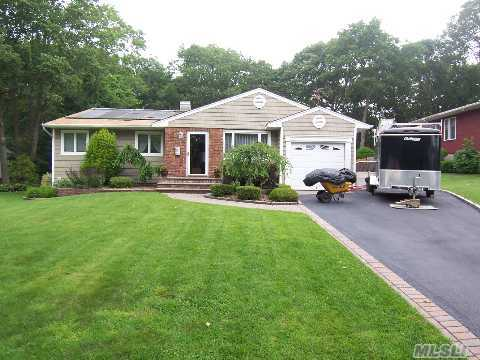 Completely Updated Home With Beautiful Landscaped Property, Solar Heated Igp With Waterfall And Firepit.