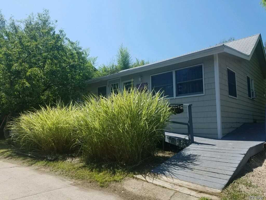 New Lowered Price! This Very Special Home Comes With An Up-To-Date B & B Permit. Keep As A Family Home Or Run A B & B! Top Location! 5 Doors From The Ocean! New Kitchen And Baths
