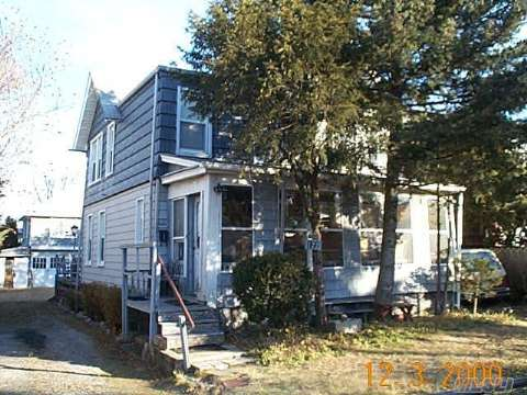 Needs Tlc, Quiet Block, Legal 2 Family With Separate Apartment Above The Garage. Taxes Do Not Include A Star Discount Of $1,278.67.