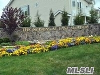 Sale May Be Subject To Term & Conditions Of An Offering Plan. 55+ Gated Community With 24-Hr Security In Prime Location-Directly Across From The Clubhouse! Easy Living In This Amazing Development. Amenities Include Jacuzzi, Weightroom, 2 Pools, Card Room, Theatre, Library And A Dog Run For Your Pet. All Updated W/Stainless Appliances. Huge Basement.