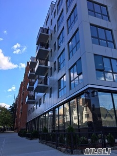 Brand New Luxury 7 Story Condo Building With Elevator In Hear Of Flushing, 15Yrs Tax Abatement, Convenient To Supermarket/Transportation/Main St.