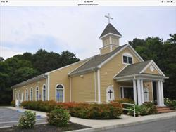 Exceptional Opportunity - Property Consists Of A 4425 Sf. Church Built In 2009, A 2942 Sf. Chapel & Church Residence, And A 422 Sf.Free-Standing Garage/Storage Building Sold As Is,  Located On 2.54 Acres. Magnificent Church + Charming Chapel + 3 Br, 1 Bath Liv.Rm. Eik. Ranch.