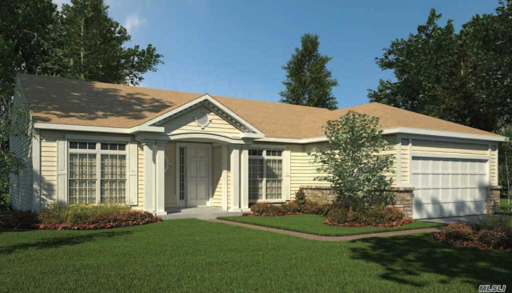 Fabulous Gated Community With Security, Clubhouse With Outdoor Pool, Tennis, Putting Green, Paddle Boats, Fitness Center. Incomparable Lifestyle. Model Includes All Furniture And Accessories.