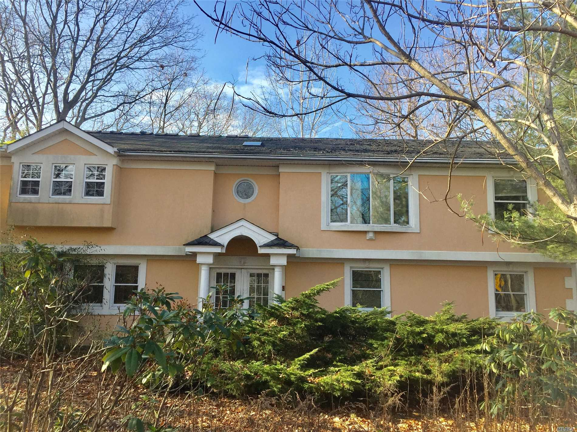 Open Floor Plan, Magnificent 5 Br, 3Bth Colonial. Stainless Steel Appliances, Granite Counter Tops, Fenced Backyard, Harwood Floors & Ceramic Tiles, Patio, Mud Room W Separate Entrance. Lots Of Storage And Huge Rooms, Comswogue School And Terryville Elementary , No Electric In Home Please Bring Flashlight.