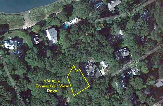 Mill Neck. Opportunity To Custom Build Your Dream Home In The Village Of Mill Neck. Cul-De-Sac Location With Waterviews Of Mill Neck Bay. Mooring Rights, As Well As Private Beach.