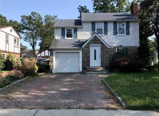 Single Family Colonial In The Heart Of Malverne, Long Island. Close To Lirr. Valley Stream #13 School District. All Info Deemed Accurate, However, Should Be Independently Verified By Prospective Buyer.