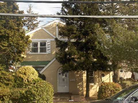 Huge Price Reduction! Move Right In To This Great Starter Colonial In The Heart Of Cedarhurst.  Walk To Everything.  Taxes Do Not Include A Star Discount Of $571.88