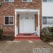 Fabulous Light And Bright 2 Bedroom Upper Unit W/Updated Kitchen Appliances & Updated Bath, Fresh Paint And Gleaming Hardwood Floors, Generous Closets, 2 Ac Units, Centrally Located And In Smithtown Schools. Move Right In! Don't Miss This Opportunity! Maintenance Includes Taxes, Heat, Water, Parking And Garbage.