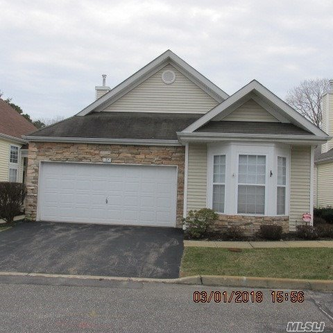 Close Proximity To All Activities! Coveted Stand Alone Maidstone, Lg's Largest Model With Room For Family And Friends. Granite Counters, Newer Carpeting. Huge Master Bedroom Suite With Two Custom Closets. Comfortable Den. 2 Car Attach. Garage. Activities Galore: Trips, Events, Pool, Tennis, Bocci, In Ground Pool And More. Beautifully Landscaped Walking Trail..