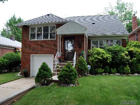 Completely Renovated Designer Showcase-'Magnificent'; 5 Level Split Home;New Hot Water Tank;New Cac;New Sewer System;New Electric 220; New Plumbing; New Roof(5 Years Old).  A Must See....
