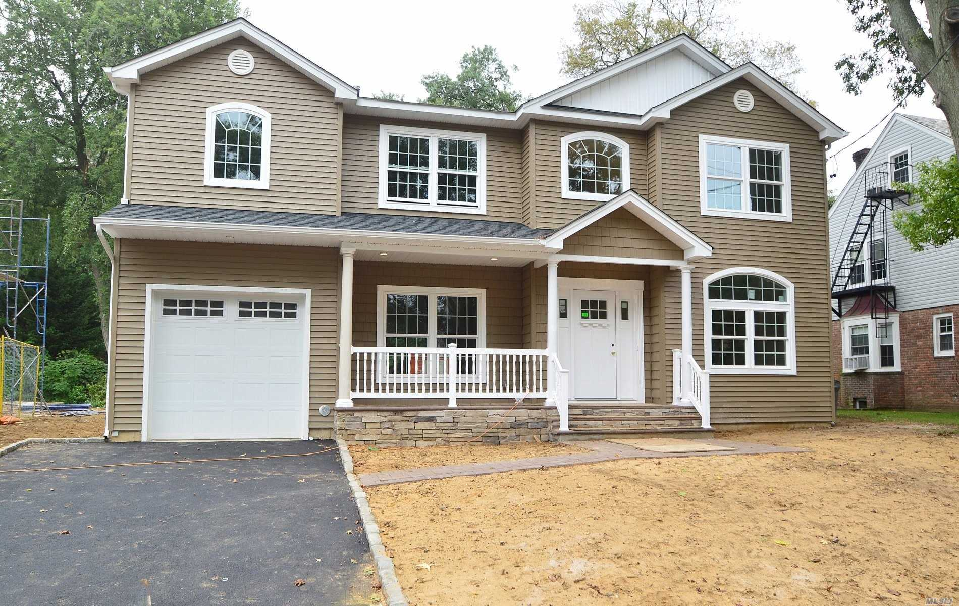 New Construction To Be Built, Sd 14, Grand 4Br Center Hall Col, W Open Fl Plan, Wood Fls, Fam Rm W/Fireplace, Kitchen W Center Is & Granite Counter Tops, Ss Appliances, Master Bedroom W/Mbth Suite, Laundry On 2nd Fl, Full Bsmt With 8 Ft Ceilings, 3, 100 Approx Sq Ft, Personalize Your Dream Home. Taxes To Be Determined,  Plans May Change Based On Codes, Floor Plans Attached