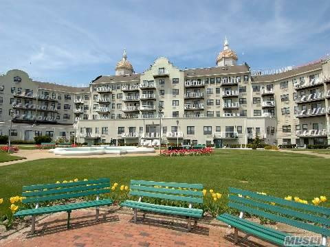 Sale May Be Subject To Term & Conditions Of An Offering Plan.Assessments Paid In Full. Studio W/Terrace Facing S.E W/Amazing Unobstructed Panaramic Ocean View.New Terraces+Windows,Parking+Guest Parking,Full Service Bldg,Gym,Pool,Tennis,Party,Card,Game Rm,Sauna,Private Beach W/Cabana Help,Secure Gated Property,24 Hr.Concierge+Security.Huge Price Reduction!