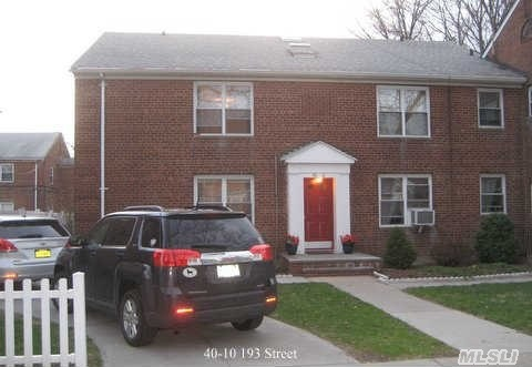 Beautiful 4 Family Solid Brick. Great Investment Property In Flushing For Sale With R4 Zoning On A 59X107 Lot. Roof 3 Years Old, New Kitchen And Baths; 2 Years Old. 2 Living Room/Dining Room Combo, 2 Bedrooms And 1 Bath Over 2 Living Room/Dining Room Combo, 2 Bedrooms And 1 Bath. Hardwood Flooring Throughout. Large Attic For Storage. Pvt 4-5 Car Driveway!