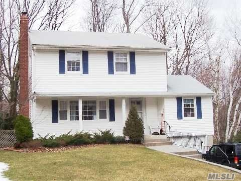 Great Location For This Started Home In The Village Of Port Jefferson . Many Items Replaced 12 Years Ago Including A New Kitchen, Siding, Igs, Furnace, Cac And Cess Pools. Home Also Being Sold In As Is Condition. Home Very Well Maintained And Ready For A New Owner To Call Home.