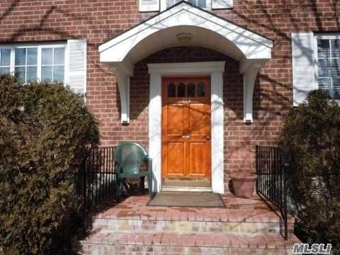1st Floor, 1 Bedroom Coop, End Unit In The Heart Of The Village. Hard Wood Floors, Freshly Painted. Community Pool And W/D In Complex. Heat, Taxes And Water Charges Are Included In Monthly Maintenance Fee. No Dogs Allowed. $1000 Processing Fee Paid By Buyer.