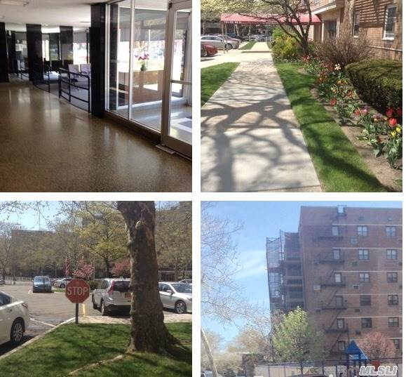 Sale May Be Subject To Term & Conditions Of An Offering Plan. Like New 2 Bedroom Apt In Lindenwood Recently Renovated, New Bathrooms, Updated Kitchen Etc. Low Maintenance & Parking Space.