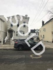 2 Family Dwelling Seated In A 50 X 100 Lot 3 Bedrooms Apt 1st Floor, 3 Bedrooms Apt. 2 Bath 2nd Floor, Full Finished Bsmnt, Private Driveway That Can Fit Like 10 Cars, 2 Car Garage, In Excellent Conditions, Walking Distance To All Jamaica Ave Amenities, Major Hwys, School Etc.