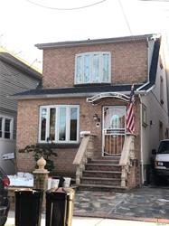 Well Kept Brick House Located In The Heart Of Flushing.Excellent Condition With A Lot Of New Upgrades. Walking Distance To Bus, Shop, Restaurant, Parks.Great For Investment Or Self-Occupy. Price To Sell, Won't Last!