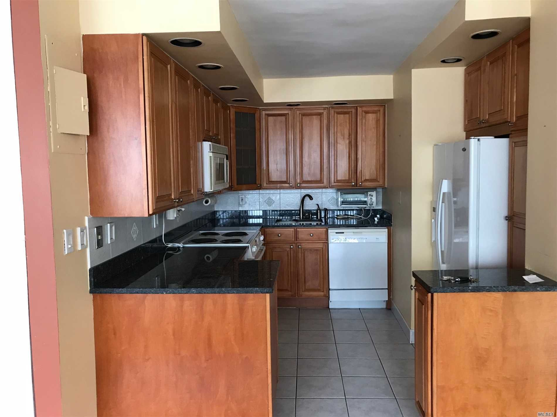 $15K Decorators Concession. Quiet Location With Private House Views. Updated Euro Kitchen. Updated Bath With Jacuzzi Tub. Hardwood Floors In Living Room. California Closets. Parking Space T04 Included In Price - Save $8, 500 On Transfer Fees!