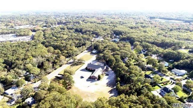 Rare Find 12.8 Acres Parcel With Rights Intact. 1 Acre Minimum For Subdivision. Water & Electric At Lot. 3 Entrances To The Property.