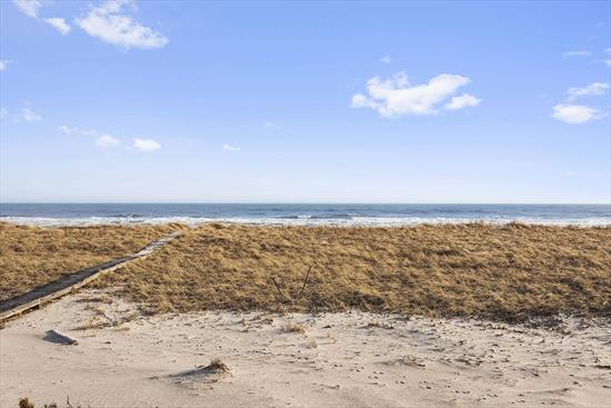 "Build your dream home. Nearly 70"" of Ocean. This property is waiting for you. Large building envelope. Possible for a 3 story 4800 sq. ft home with pool."