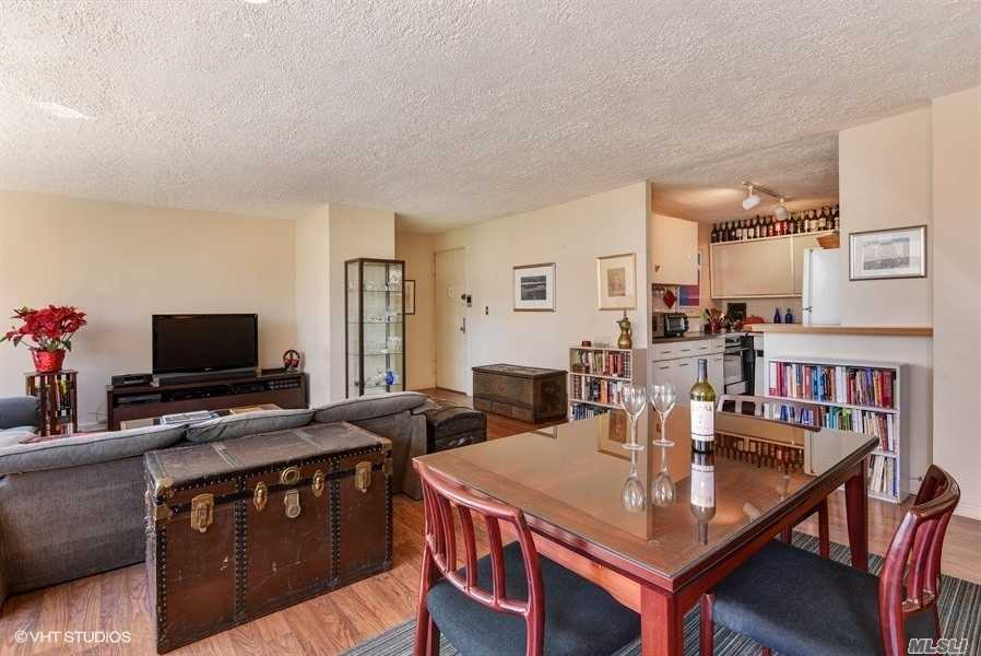 This Home Is Pleasantly Situated Within Le Havre And Offers A Parking Spot And The Financial Opportunity To Renovate To Your Personal Style And Desires. Washer Or Dryer On Every Floor. Le Havre Offers 2 Outdoor Pools, 3 Tennis Courts, A Fitness Center, A Clubhouse And A Restaurant. Extremely Convenient To Public Schools, Shopping, Major Transportation And Manhattan.