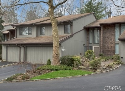 Updated Brookville Model With Stainless Appliances, Wood Floors On Main Level, Fireplace, New Doors, New Hvac, And A New Banister Make This A Truly Move-In Home. Located Near All Amenities With A Brick Patio And Large Rear Lawn Area As Well.