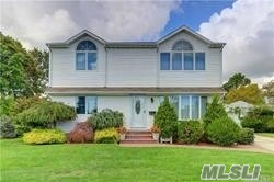 Extended & Dormered Colonial 5 Brs. 2.5 Bths All Large Rooms Potential M/D W/Proper Permits
