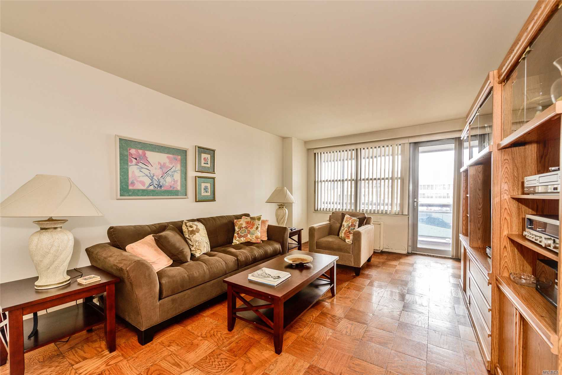 Spacious Full 1 Br With Terrace Facing East In In A Cat Friendly Building. Gerard Towers Is A 25 Story Fire Proof High-Rise Building Located Around The Corner From Trendy Austin Street. The Building Offers A 24 Hour Doorman, Seasonal Heated Pool, Fitness Center,  Children's Play Room, Bike & Storage Rooms As Well As Immediate Valet Parking. Just Steps To Express E & F Trains, The Long Island Railroad, Restaurants, Bakeries, Boutique Shops Movie Theaters And So Much More!