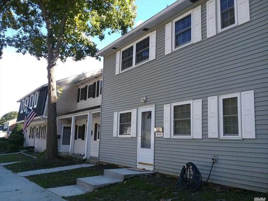 Lower Level 1 Bedroom, Parkay Floors, Extra Large Bedroom, Washer And Dryer In Unit, Private Patio, Close To Parking, Maintenance Includes: Heat, Water, Taxes, Snow Removal, Landscaping, Pool, Close To Shopping & Parkways