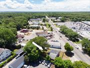 Price Reduced! Great Value. 1400 Square Foot Building, Zoned Business. Open Floor Plan. Half Bath. One Story.Oil Heat - Tank Above Ground. Parking In Front.