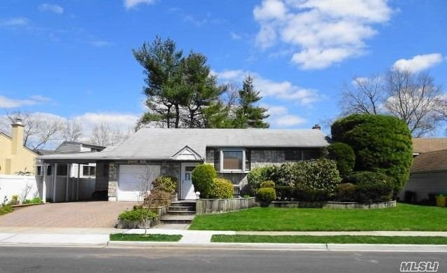 Move Right Into One Of The Finest Homes In Millbrook. Large Master With Full Bath, Plus 3 Bedrooms  With Full Bath. Beautiful Kitchen & Baths Have Recently Been Updated. Finished Basement, Work Room, Office, Large Play Area. Large Deck Looks Out Over Solar Heated In-Ground Pool. Close To Schools.