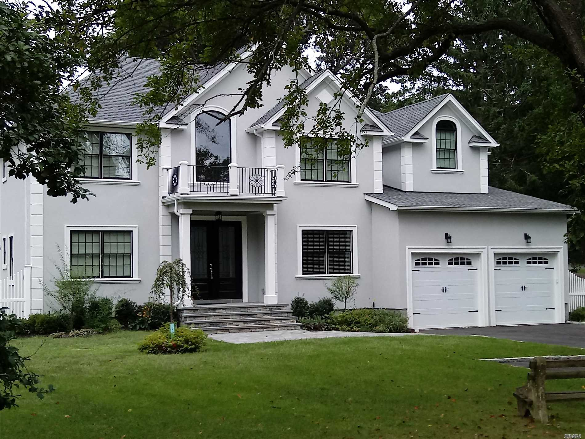 Dramatic Price Adjustment !! 2 Home Subdivision See Mls 3028611 . Suburbia At Its Finest . Each Magnificent Offering On 2.77 Acres . 5 Bedroom Colonial . Builder's Delight . Amenities Abound In This Premier Listing . Unfinished Basement With Outside Entrance And 9Ft Ceilings . Home Is On New Road Off Of 67 Sunken Meadow Road . This Is Long Island At Its Finest . Gps 67 Sunken Meadow Road