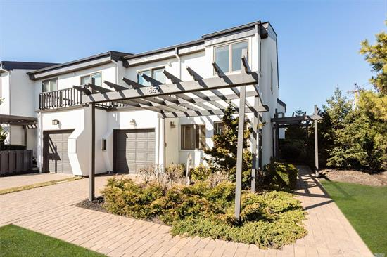 On The Beach.. Great Ocean & Beach Views From Every Room. 5 Level Home Plus Bsmt, Offers A Tremendous Space.Largest Unit In Pebble Cove. 3 Terraced Balconies Provide Spectacular Sunsets & Sunrise. Master Bedroom & Bath On Own Level For Privacy. Lower Level Den /Fp. New Brick Patio W/ Bbq Steps To Beach & Pool. Full Beach & Pool Chair Service. 23 Miles Nyc! Click On Virtual Tour Above! Http://Tours.Edbergsolutions.Com NOTE- MAJOR PRICE REDUCTION. MOTIVATED SELLER. BE IN FOR SUMMER READY READY