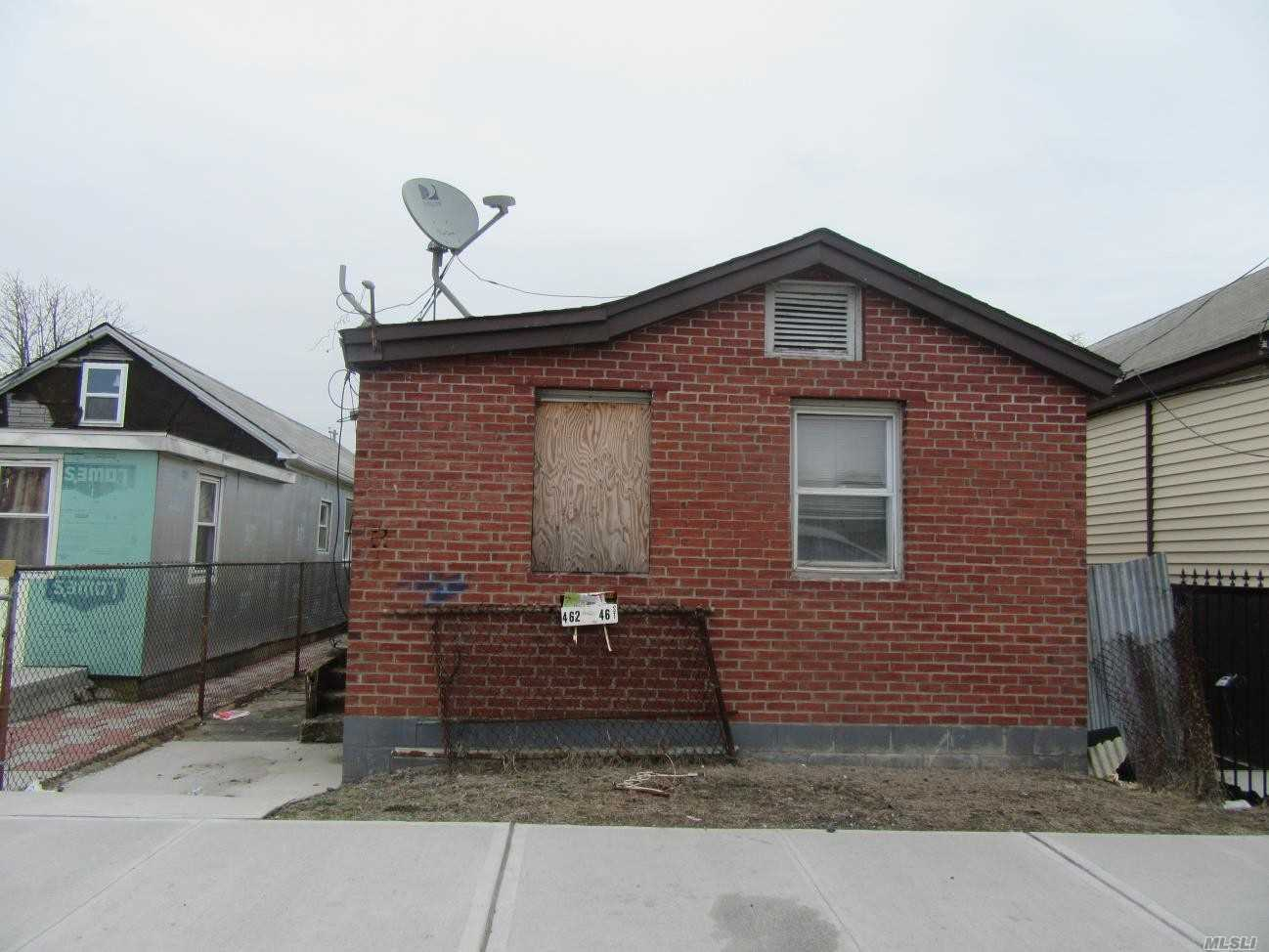 Priced To Sell Asap! Seeking Cash Offer. Can Close Quickly! Act Fast Because This Property Will Be Gone Soon! Perfect Rehab Project For An Investor.