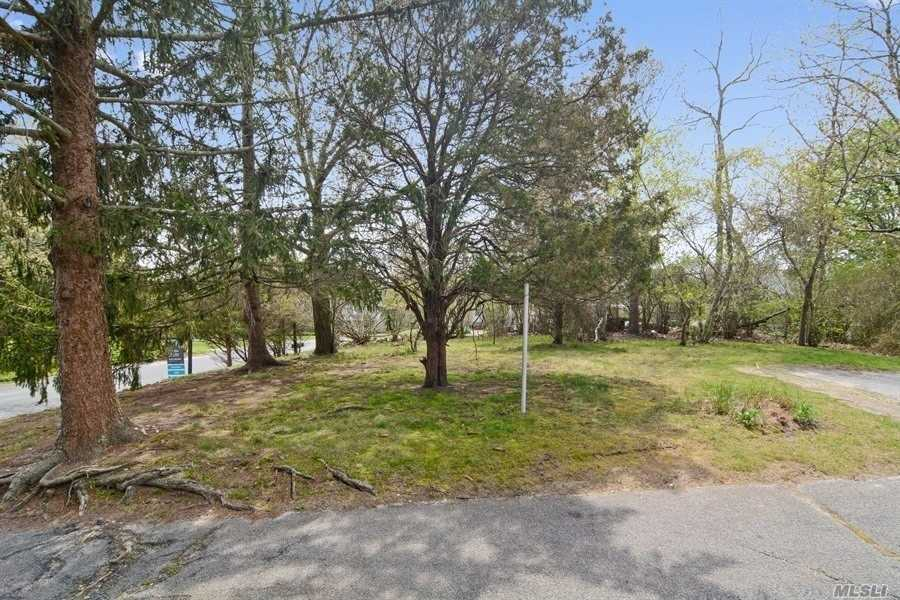 Level Building Lot In Reydon Heights. Build Your Dream Home!