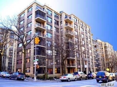 Spacious Apartment In Walden Terrace For Sale. The Unit Features Bright Rooms, Updated Kitchen And Bathroom, And Hardwood Floors Throughout. All Utilities Are Included! The Building Is Located In A Prime Area Of Rego Park, Steps From Public Transportation, Shopping Centers And Restaurants.