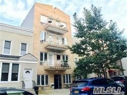 Beautiful 2 Bed/ 1 Bath. This Bright And Spacious Unit Has Lovely Hardwood Floors. The Open Kitchen Is Equipped With Stainless Steel Appliances, Dishwasher, Stone Counter Tops And Plenty Of Cabinets For Storage. 1 Block Away From Train Station And 14 Min. To Manhattan.