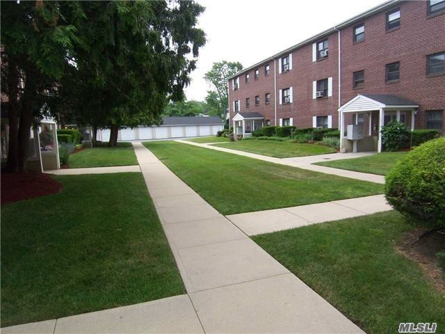 2nd Floor Unit. Kitchen, Dining Area, Livingroom, Queen Size Bedroom, Full Bath. Wood Floors Throughout. Maintenance After Star Deduction Is $736.20 Walk To Train, Walk To Village. Great Location. Laundry In Basement. 4' X 8' Storage Unit In Basement. Pets Permitted.