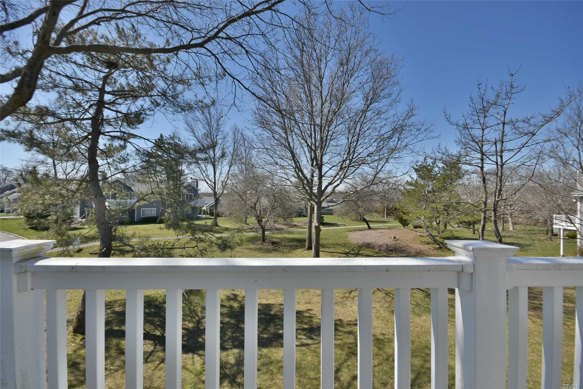 Sale May Be Subject To Term & Conditions Of An Offering Plan. Spacious Driftwood Model In The Waterways Including 3 Bedrooms, L/R D/R Combo, Kitchen, Deck ; Clubhouse Amenities In 55+ Gated Community