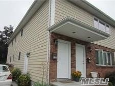 Completely Updated Second Floor 3 Bedroom, 1 Bath, Kitchen With Granite Counter Tops, Gas Heat. Cac, Laundry In Basement. Close To All. 2 Parking Spots .Occupancy Aug 1st