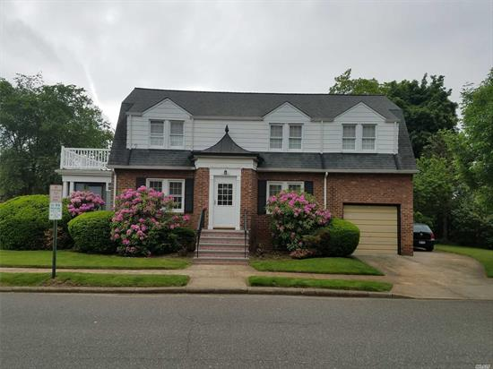 Warm Inviting 4 Bedroom Colonial, On Quite Street, Dead End Across Street, Enjoy Closed In Porch Off Living Room, Hardwood Floors In All Bedrooms, Bath Upstairs Has Separate Stall Shower And Bathtub, Deck Off The Master Home Is Immaculate!!!!!!!!