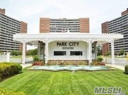 Excellent Condition 2 Bedrooms One & Half Bath,  Open Layout , Beautiful Hardwood Floors Throughout,  Custome Made Kitchen Cabinets,  Granite Countertops, Stainless- Steel Appliances. Lots Of Closets, Great Views From The Terrace , 24 Hrs Doorman. Close To Subway And Shopping Area.  Don't Miss Out On This Beautiful Apartment.