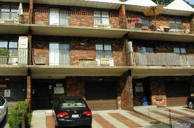 Includes Front Parking, Washer And Dryer Located In Basement