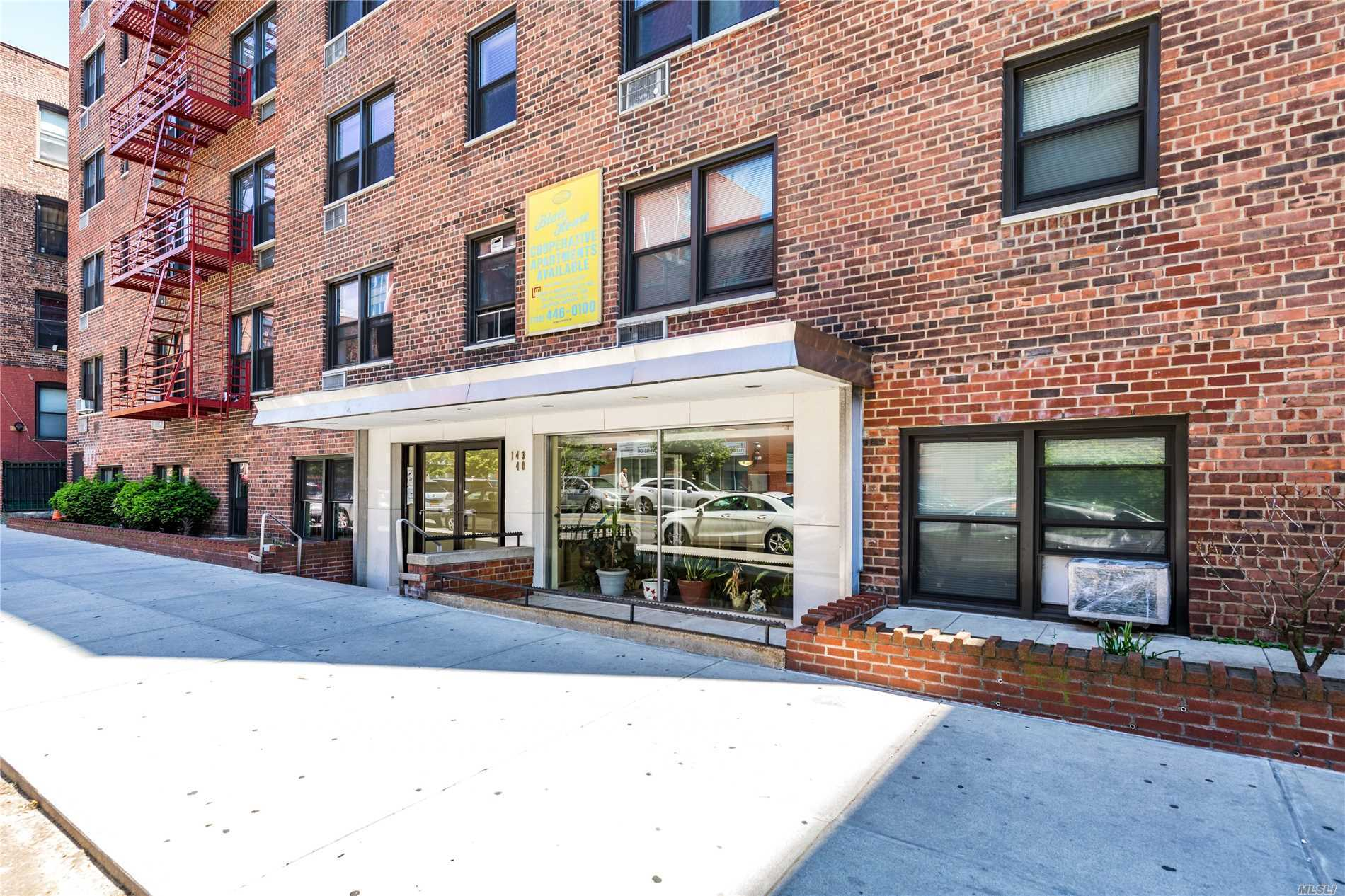 Sale May Be Subject To Term & Conditions Of An Offering Plan. Spacious 2 Br, 2 Ba With A Formal Dining Room Apt On The 3rd Floor. 6-Story, Elevator Bldg With Laundry Facilities. Excellent Location With Acces To All Kind Of Transportation, Public, Private, Highways, Lirr.