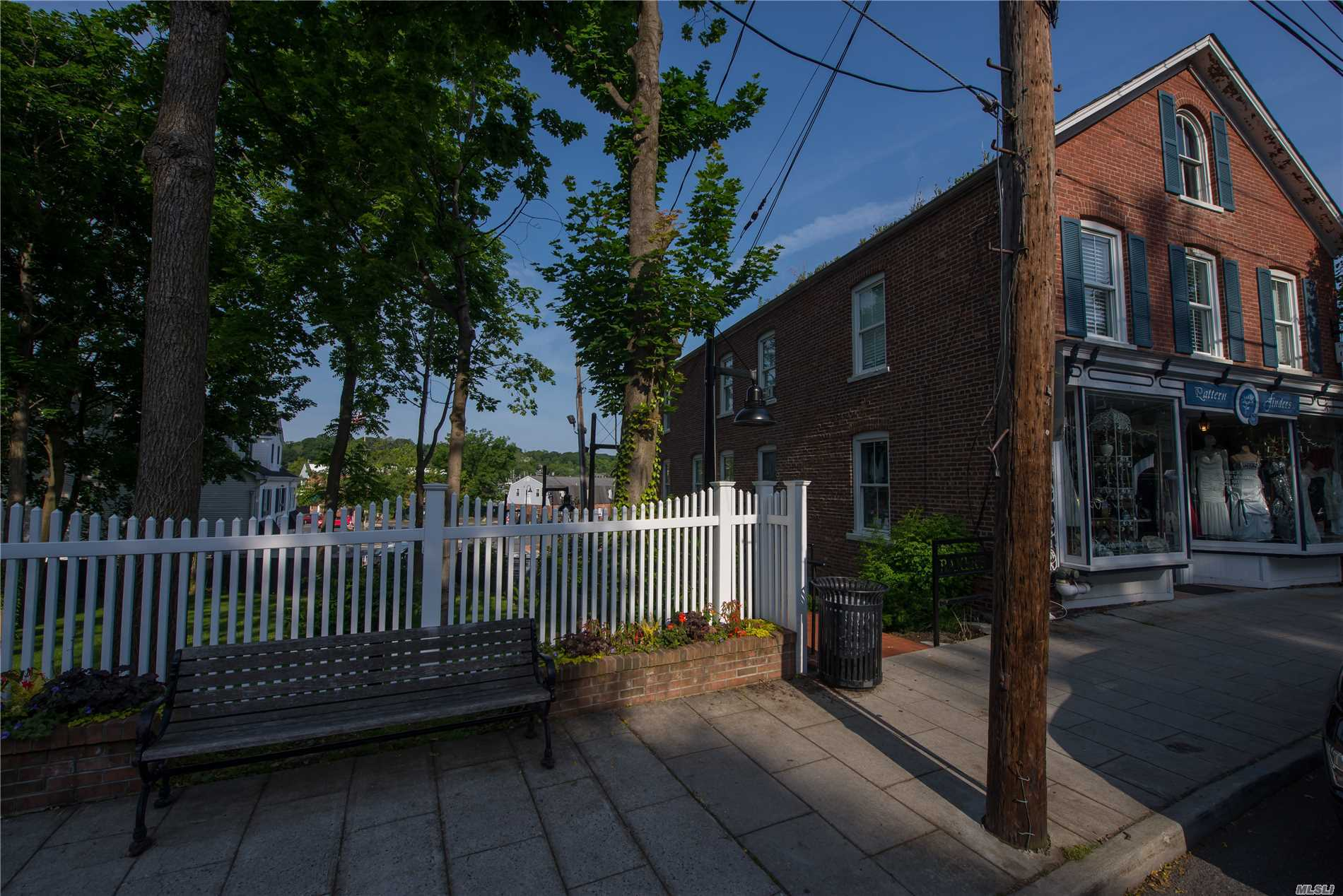 Only Lot Left In The Village Of Port Jefferson- E Main Street Location, Being Sold As Is Pending No Approvals Perfect Mixed Use / Retail -Professional -Residential