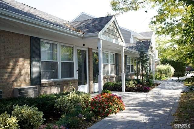 For Those Aged 60 & Over! Very Attractive, New, Air-Conditioned 1 & 2 Bedrooms With Private Entries. Spacious Units With Wall-To-Wall Carpeting, Emergency Pull Cords And Window Treatments. Community Has On Site Laundry Center. Close Walk To Shopping.