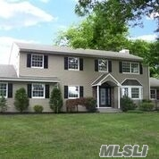 Magnificent Custom Renovated 4 Bedrm, 3.5 Bath Colonial. Huge Eik, White Shaker Cabinets, Granite Counters, Marble Back Splash, S.S. Appliances, Form Dine Rm W/Raised Paneling, Custom Railing Leads To Upstairs Mstr Suite W/Mstr Bath & Wic, 3 Additional Bedrms & Full Bath W/Rounded Shower Doors.Legal Addition Has Den, Wet Bar, Full Bath Great For Mom & Dad.Full Bsmnt, 2 Car Garage, Igp, Cac, Igs, Your Dream Home Awaits!!
