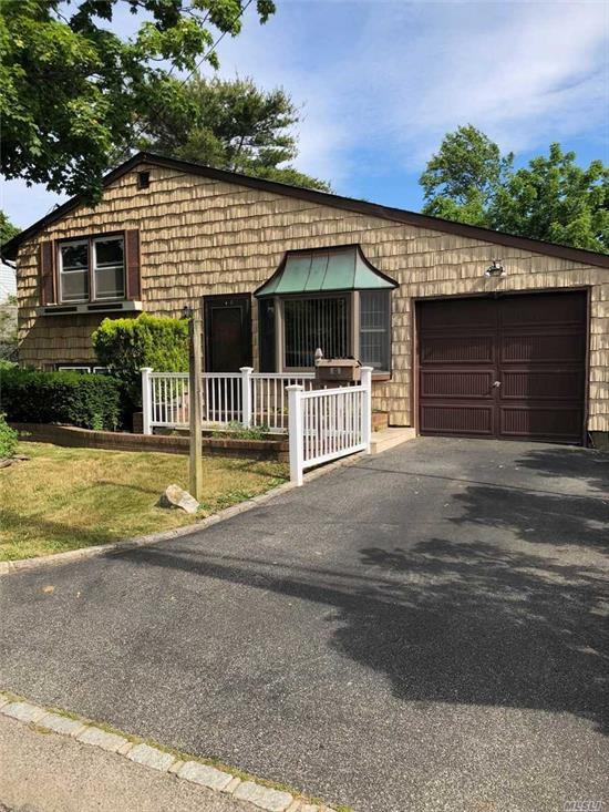 This Home Is On A Quiet Street , Large Fenced Backyard, New Electric, And Heating